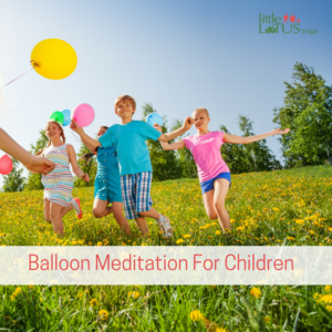 Balloon meditation