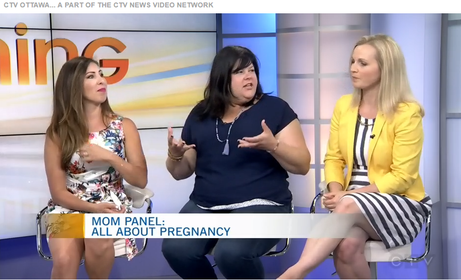 Mom Panel All About Pregnancy